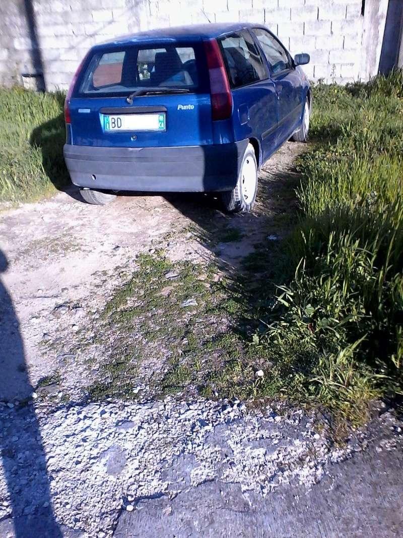 Avvistamenti di auto con un determinato tipo di targa - Pagina 3 Img_2010