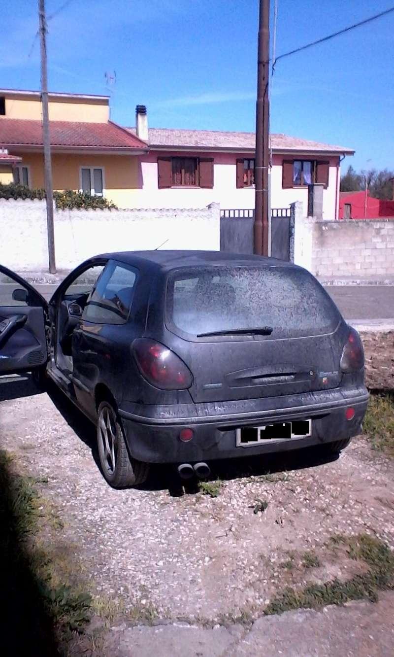 Fiat Bravo 1.9TD 100CV 1998....new entry - Pagina 9 Img_2011