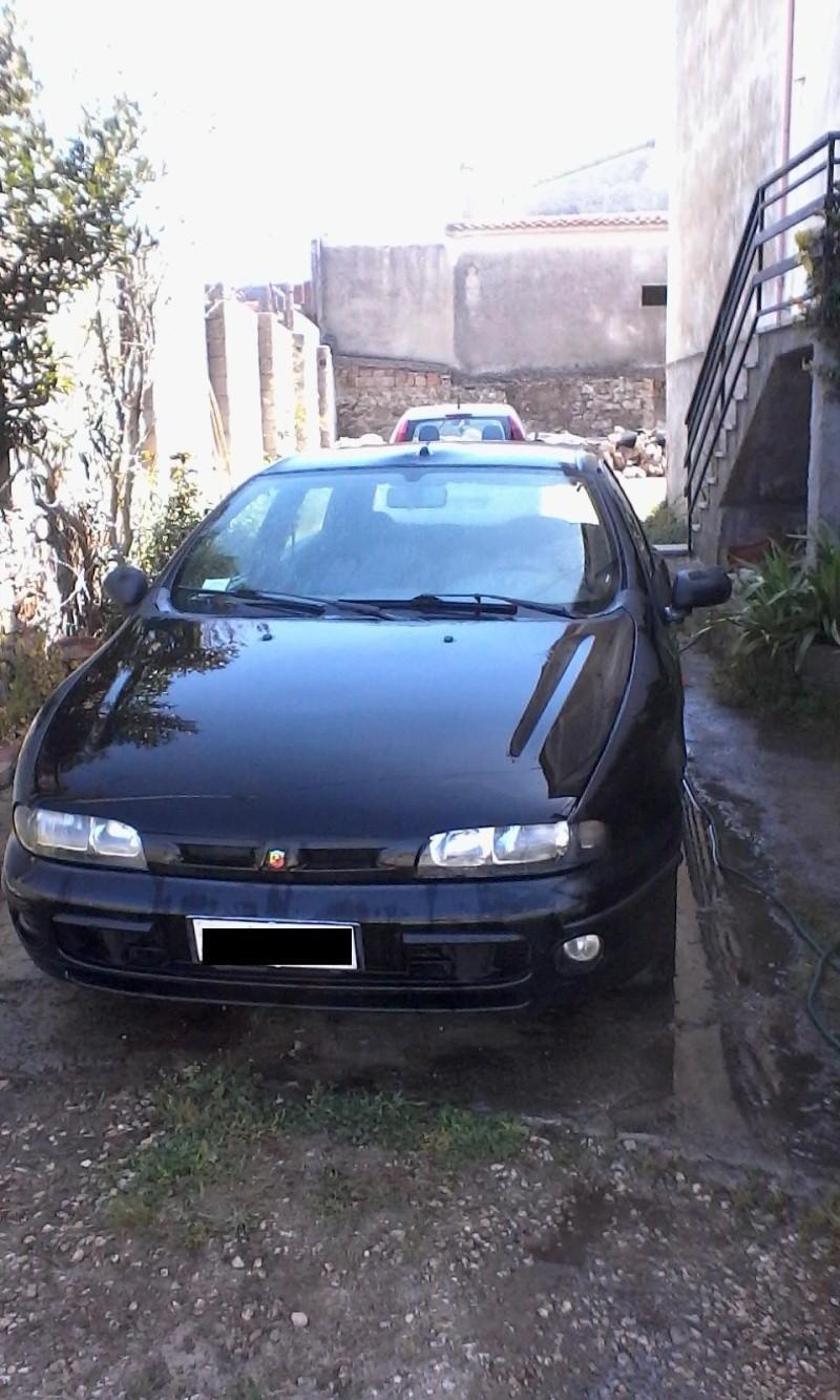 Fiat Bravo 1.9TD 100CV 1998....new entry - Pagina 9 Img_2016