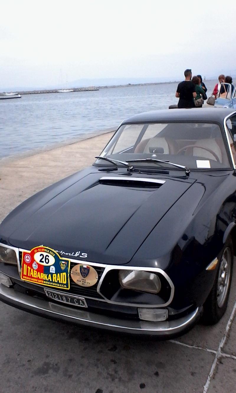 Raduno Auto D'Epoca isola di Carloforte 2015 (Tabarka Raid 2015) Img_2033