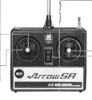 Cantiere Riva Aquarama Radio010