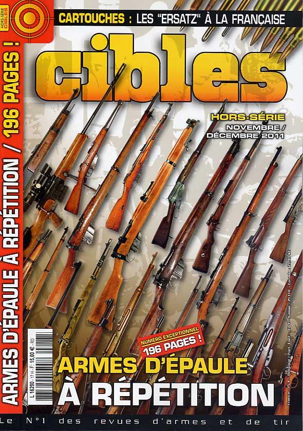 livre sur les armes a verrou WW1 et WW2 ?? Cibles10