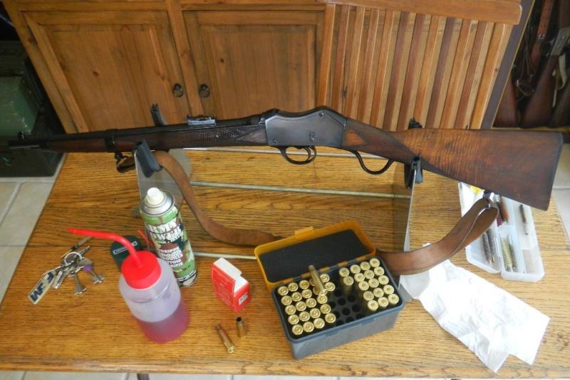 carabine martini henry inconnue en calibre 8mm - Page 2 Dscn3610
