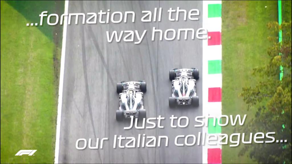 Les images insolites de la F1 - Page 16 062c9d10