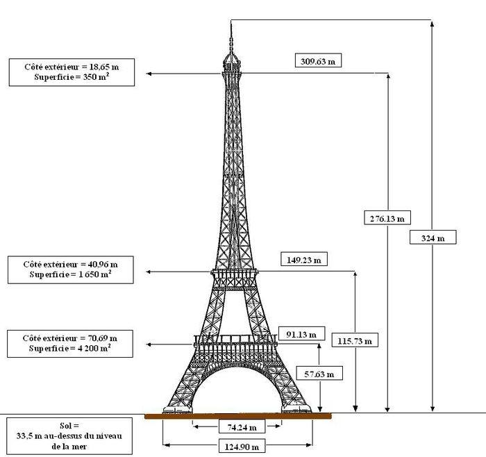 [Réalisation] Tour Eiffel au 1/200e stylisée  Te_1_d10
