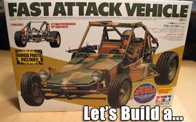 Fast Attack Vehicule - customisé Images10