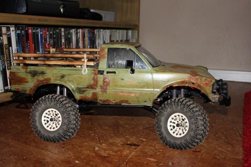 FarmTruck rust ( trailfinder2 )  Img_3011