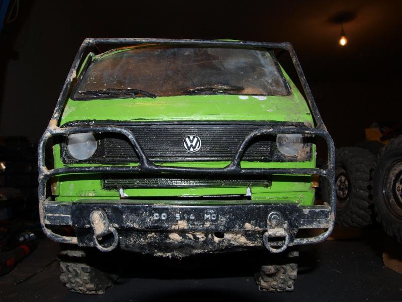 VW T3 Doka Syncro  - Page 3 P4171312