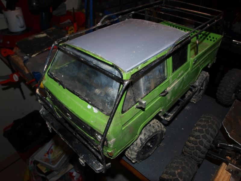 VW T3 Doka Syncro  - Page 4 P4181310