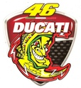 STICKER PILOTS Ducati22
