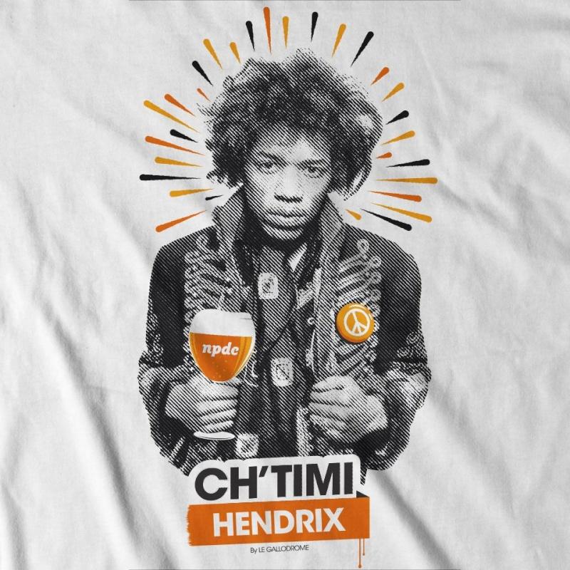 Jimi Hendrix [sujet général] - Page 3 11150310