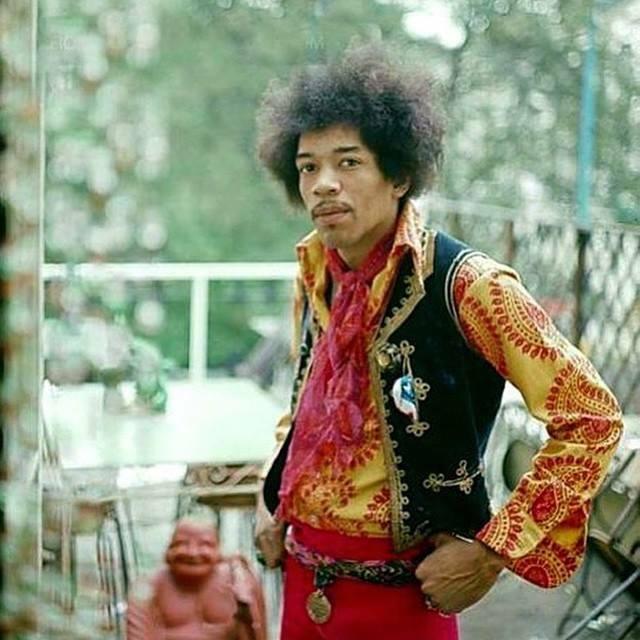 Jimi Hendrix [sujet général] - Page 3 11246810