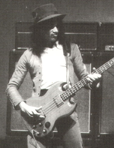 R.I.P. Andy Fraser Andyfr11