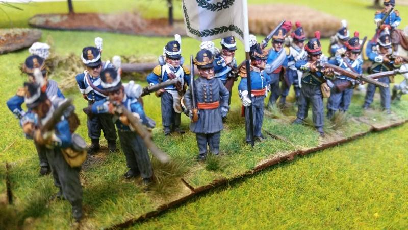 Belgo-hollandais 1815 Cent jours Gros_p10