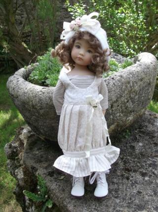 Mes Little Darling,l'arrivée de Mathilde le 24 septembre page 5 Dscf7613