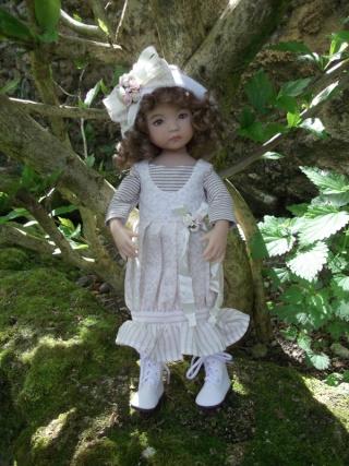 Mes Little Darling,l'arrivée de Mathilde le 24 septembre page 5 Dscf7614