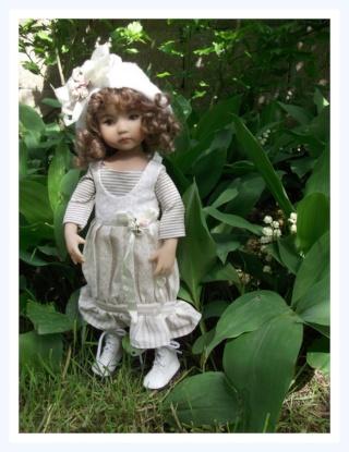 Mes Little Darling,l'arrivée de Mathilde le 24 septembre page 5 Dscf7615