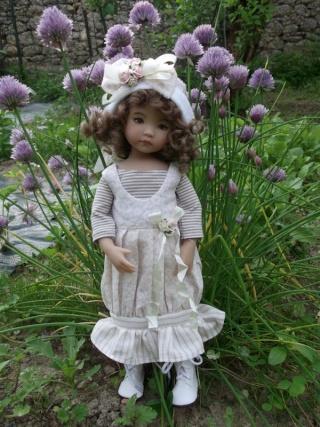Mes Little Darling,l'arrivée de Mathilde le 24 septembre page 5 Dscf7624
