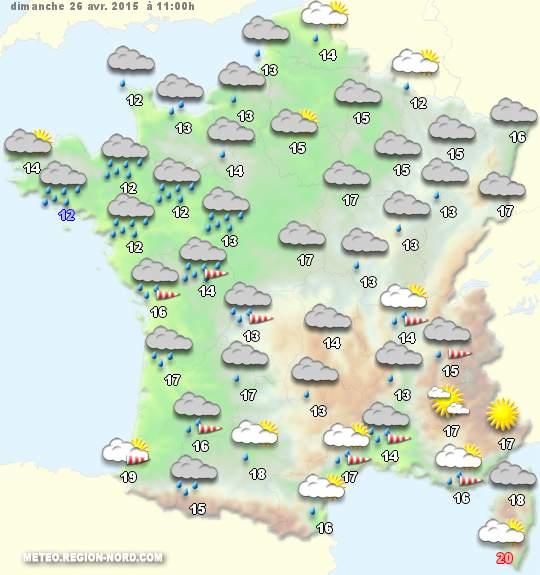 meteo France11