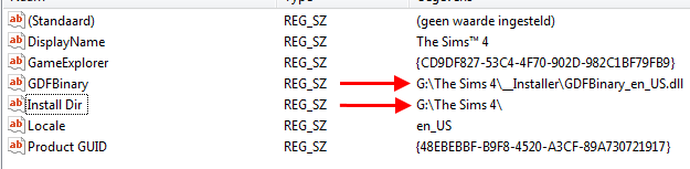 How to move The Sims 4 to another partition after installation - fix. 810