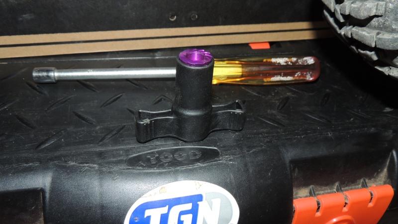 Le Flux HP de Gosraider, Kit différentiel central Alza Racing, Combo Castle Mamba X  - Page 6 310