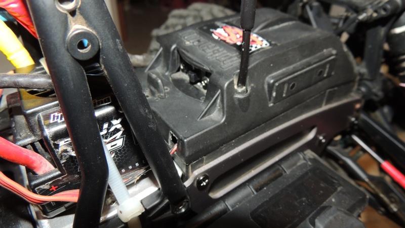 Le Flux HP de Gosraider, Kit différentiel central Alza Racing, Combo Castle Mamba X  - Page 6 Dscn3613