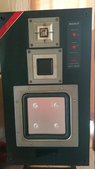 Sony APM-55W speaker Dsc_3411