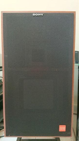 Sony APM-55W speaker Dsc_3412