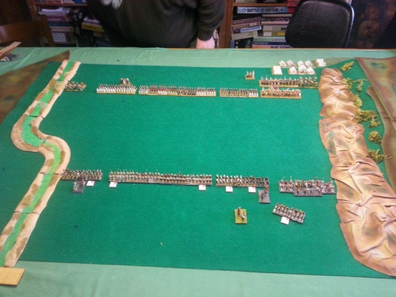 La battaglia di Farsalo - 48 a.C. 67637510