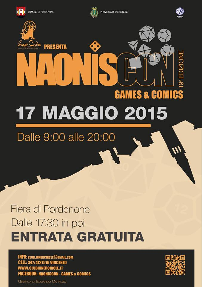 NAONISCON 2015 Flayer10