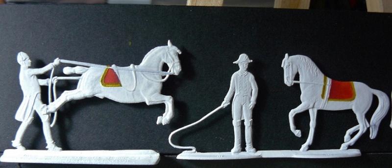 L'école d'équitation espagnole de Vienne (Autriche) - 28mm 00410