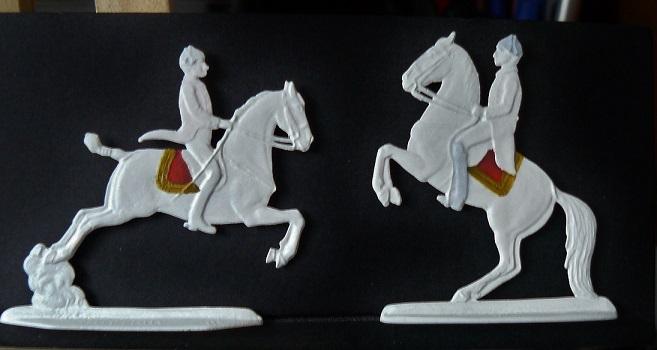 L'école d'équitation espagnole de Vienne (Autriche) - 28mm 00610