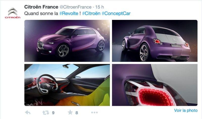[INTERNET] Citroën/DS sur Twitter - Page 2 Captur10