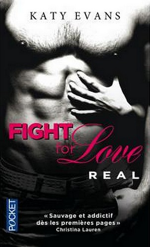 Fight for love, Tome 1 : Real Real10