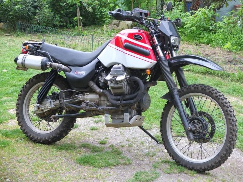 Vos trails anciens (disons avant 1990..)  Dscf5814