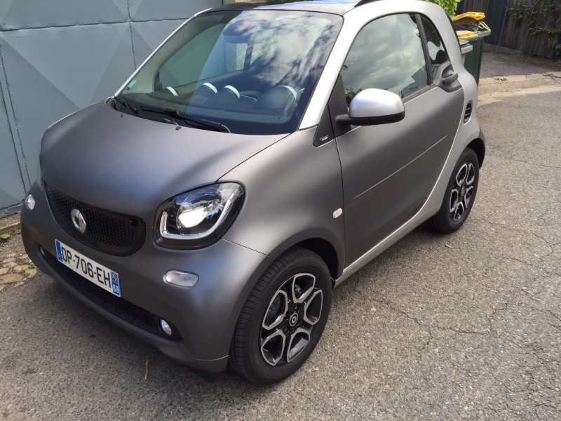 2014 - [Smart] ForTwo III [C453] - Page 26 Image10