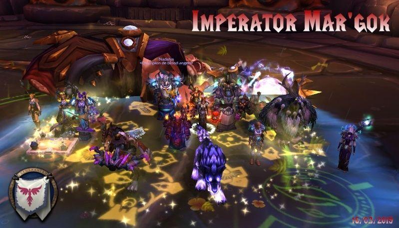 Imperator Mar'gok  Impy10