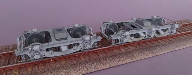 Diesellokomotive,CPA-24-5 v.1955, 1:45 von HS DESIGN   Dsc06423