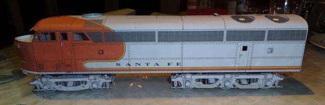 Diesellokomotive,CPA-24-5 v.1955, 1:45 von HS DESIGN   Dsc06439