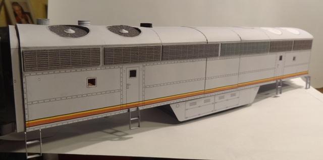 Diesellokomotive,CPA-24-5 v.1955, 1:45 von HS DESIGN   Dsc07314
