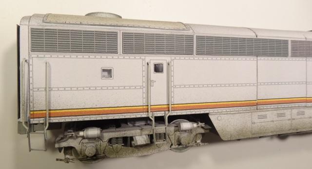 Diesellokomotive,CPA-24-5 v.1955, 1:45 von HS DESIGN   Dsc07319