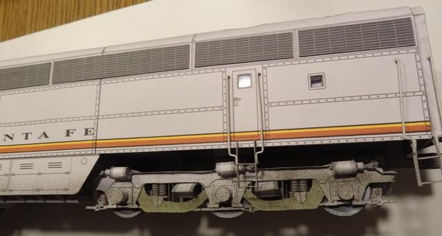 Diesellokomotive,CPA-24-5 v.1955, 1:45 von HS DESIGN   Dsc07320