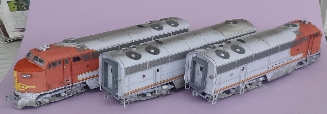 Diesellokomotive,CPA-24-5 v.1955, 1:45 von HS DESIGN   Dsc07324