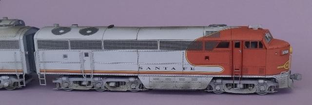 Diesellokomotive,CPA-24-5 v.1955, 1:45 von HS DESIGN   Dsc07327