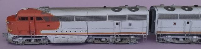 Diesellokomotive,CPA-24-5 v.1955, 1:45 von HS DESIGN   Dsc07329