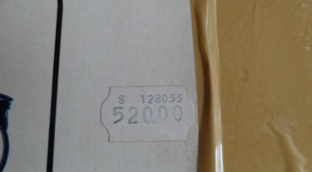 Pocher Mercedes 540K Dsc08510