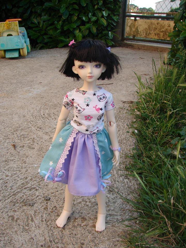 Pastel goth & fairy kei : Milla, Candy & Tsuki 10458110