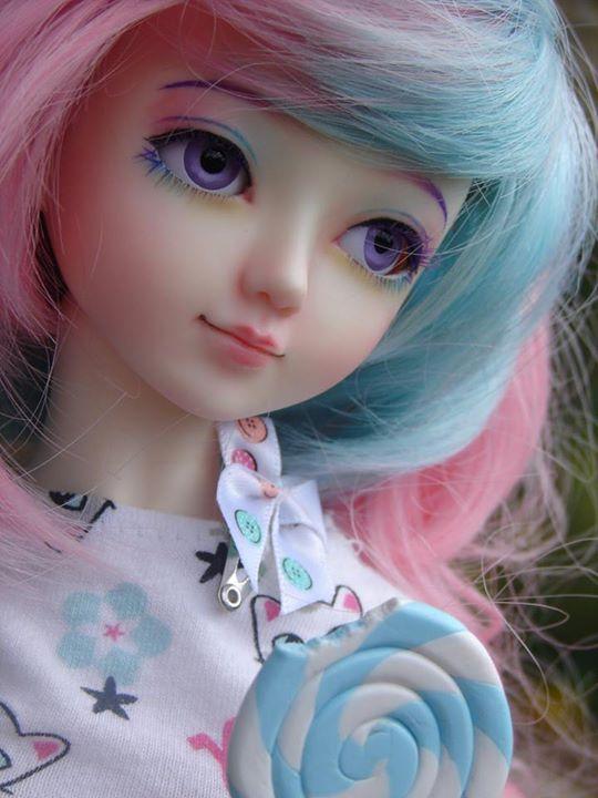 Pastel goth & fairy kei : Milla, Candy & Tsuki 10653510