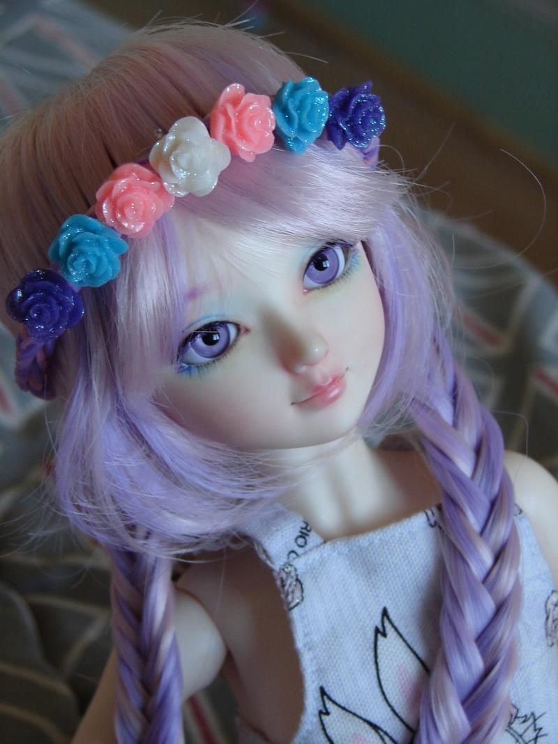 Pastel goth & fairy kei : Milla, Candy & Tsuki Dsc02310