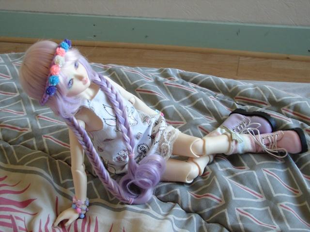 Pastel goth & fairy kei : Milla, Candy & Tsuki Dsc02318